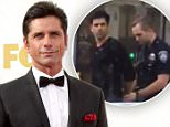 20 Sep 2015, Los Angeles, California, USA --- o909LOS ANGELES - SEP 20: John Stamos at the Primetime Emmy Awards Arrivals at the Microsoft Theater on September 20, 2015 in Los Angeles, CA --- Image by � Jenna Blake/Corbis