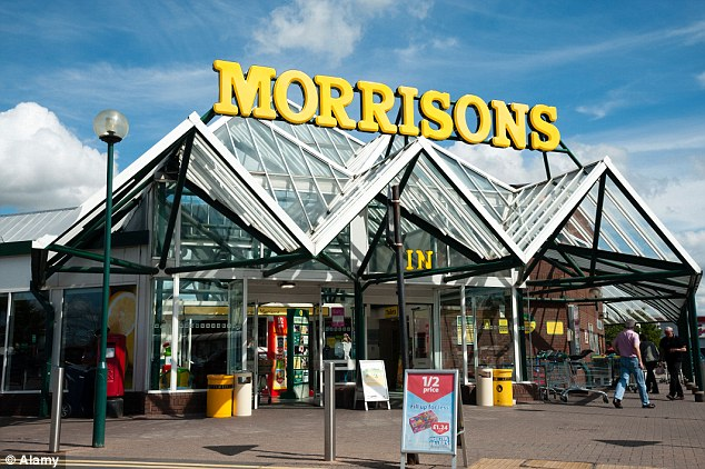 Morrisons has announced it will bring back staff at 1,000 'express' checkouts in response to shopper anxiety about using the self-scan tills. The move is part of a drive to win back shoppers who fled to Aldi and Lidl