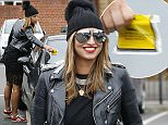 Picture Shows: Ferne McCann  October 13, 2015    TOWIE star Ferne Mccann pictured happily walking back to her car before stopping for pictures with fans then notices she has a parking ticket in Essex, England.     Ferne was looking cool in an all-black outfit.    Exclusive - All Round  WORLDWIDE RIGHTS  Pictures by : FameFlynet UK © 2015  Tel : +44 (0)20 3551 5049  Email : info@fameflynet.uk.com