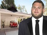 jonah hill house