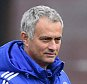 Chelsea FC via Press Association Images MINIMUM FEE 40GBP PER IMAGE - CONTACT PRESS ASSOCIATION IMAGES FOR FURTHER INFORMATION. Chelsea's Jose Mourinho, Rui Faria during a training session at the Cobham Training Ground on 16th October 2015 in Cobham, England.