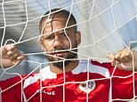 **ALL ROUND PICTURES FROM SOLARPIX.COM**\n**SOLARPIX RIGHTS - WORLDWIDE SYNDICATION, NO SPAIN**                                                                                  \nRayo Vallecano Portuguese forward Tiago Manuel Dias Correia, known as Bebe interview with Daily Mail sports writer Adam Crafton at Rayo Vallecano Sport Center in Madrid on October 15, 2015. \nThis pic:  Tiago Manuel Dias Correia\n**STRICTLY NO ONLINE USAGE WITHOUT PRIOR AGREEMENT**\nJOB REF:  18716  DMS  DATE:  15.10.15\n**MUST CREDIT SOLARPIX.COM AS CONDITION OF PUBLICATION**\n**CALL US ON: +34 952 811 768**