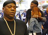 EXCLUSIVE: Tracy Morgan greeted by well-wishers and fans while arriving to rehearse for SNL at NBC studios in New York City.\n\nPictured: Tracy Morgan\nRef: SPL1152659  151015   EXCLUSIVE\nPicture by: Splash News\n\nSplash News and Pictures\nLos Angeles: 310-821-2666\nNew York: 212-619-2666\nLondon: 870-934-2666\nphotodesk@splashnews.com\n