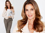 SANTA MONICA, CA - OCTOBER 14:  Cindy Crawford attends Live Talks Los Angeles at Moss Theatre at New Roads School on October 14, 2015 in Santa Monica, California.  (Photo by Tibrina Hobson/Getty Images)