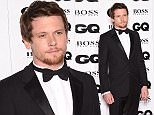 LONDON, ENGLAND - SEPTEMBER 08:  Jack O'Connell attends the GQ Men Of The Year Awards at The Royal Opera House on September 8, 2015 in London, England.  (Photo by Gareth Cattermole/Getty Images)