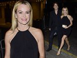 15 Oct 2015 - LONDON  - UK  CELEBRITY FRIENDS PICTURED ARRIVING AT ANT AND DECS JOINT 40TH BIRTHDAY PARTY IN KENSINGTON LONDON   BYLINE MUST READ : XPOSUREPHOTOS.COM  ***UK CLIENTS - PICTURES CONTAINING CHILDREN PLEASE PIXELATE FACE PRIOR TO PUBLICATION ***  **UK CLIENTS MUST CALL PRIOR TO TV OR ONLINE USAGE PLEASE TELEPHONE   44 208 344 2007 **