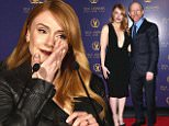 eURN: AD*184717302  Headline: DGA Honors 2015 - Gala Caption: NEW YORK, NY - OCTOBER 15:  presenter Bryce Dallas Howard speaks onstage at the DGA Honors 2015 Gala on October 15, 2015 in New York City.  (Photo by Larry Busacca/Getty Images for DGA) Photographer: Larry Busacca  Loaded on 16/10/2015 at 01:49 Copyright: Getty Images North America Provider: Getty Images for DGA  Properties: RGB JPEG Image (19583K 2175K 9:1) 3000w x 2228h at 96 x 96 dpi  Routing: DM News : GroupFeeds (Comms), GeneralFeed (Miscellaneous) DM Showbiz : SHOWBIZ (Miscellaneous) DM Online : Online Previews (Miscellaneous), CMS Out (Miscellaneous)  Parking: