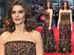 15th October 2015 \\n\\nBFI London Film Festival premiere of Youth held at Vue Cinema, Leicester Square, London.\\n\\nHere: Rachel Weisz\\n\\nCredit: Justin Goff/goffphotos.com
