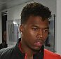 LONDON, ENGLAND - OCTOBER 17:  (THE SUN OUT, THE SUN ON SUDNAY OUT) Daniel Sturridge of Liverpool arrives before the Barclays Premier League match between Tottenham Hotspur and Liverpool at White Hart Lane on October 17, 2015 in London, England.  (Photo by Andrew Powell/Liverpool FC via Getty Images)