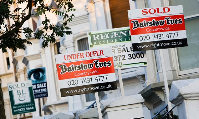 ONS say first-time buyers must find another £8k to buy a home