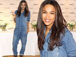 Singer CIARA store appearance at TopShop inside Fashion Show Mall in Las Vegas, Nv on October 16, 2015\n\nPictured: Ciara\nRef: SPL1151303  161015  \nPicture by: MSA / Splash News\n\nSplash News and Pictures\nLos Angeles: 310-821-2666\nNew York: 212-619-2666\nLondon: 870-934-2666\nphotodesk@splashnews.com\n