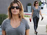 Pictured: Elisabetta Canalis Mandatory Credit © DRILA/Broadimage Elisabetta Canalis picks up some fresh juice to go in Los Angeles  10/15/15, Los Angeles, California, United States of America  Broadimage Newswire Los Angeles 1+  (310) 301-1027 New York      1+  (646) 827-9134 sales@broadimage.com http://www.broadimage.com
