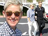 eURN: AD*184905698  Headline: Ellen DeGeneres with Bob Harper have lunch at Fred Segal in Hollywood Caption: Ellen DeGeneres with Bob Harper have lunch at Fred Segal in Hollywood, CA.  Pictured: Ellen DeGeneres and Bob Harper Ref: SPL1153697  171015   Picture by: Be Like Water Production  Splash News and Pictures Los Angeles: 310-821-2666 New York: 212-619-2666 London: 870-934-2666 photodesk@splashnews.com  Photographer: Be Like Water Production Loaded on 17/10/2015 at 21:48 Copyright: Splash News Provider: Be Like Water Production  Properties: RGB JPEG Image (15725K 1362K 11.6:1) 1944w x 2761h at 72 x 72 dpi  Routing: DM News : GroupFeeds (Comms), GeneralFeed (Miscellaneous) DM Showbiz : SHOWBIZ (Miscellaneous) DM Online : Online Previews (Miscellaneous), CMS Out (Miscellaneous)  Parking: