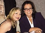EXCLUSIVE: **PREMIUM EXCLUSIVE RATES APPLY** Rosie O'Donnell and Tatum O'Neal out to dinner in New York City on August 7 in a photo obtained by the National Enquirer...The Enquirer says the pair dined at Da Silvano, an Italian restaurant in Manhattan that is popular with celebrities...Before they left the restaurant, another couple asked if they would pose for a photo...O'Donnell has denied dating O'Neal.....Pictured: Rosie O'Donnell and Tatum O'Neal..Ref: SPL1122005  100915   EXCLUSIVE..Picture by: Splash News....Splash News and Pictures..Los Angeles: 310-821-2666..New York: 212-619-2666..London: 870-934-2666..photodesk@splashnews.com..
