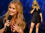 Amy Schumer: Live at the Apollo October 17, 2015\nThe comic brings her unique blend of honesty and unapologetic sense of humor to a performance at the historic Apollo Theater in New York