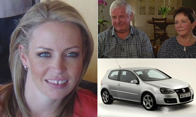 Family of young woman killed when her VW Golf 'just stopped' on a freeway question the