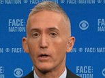 Ranking member of the House Select Committee on Benghazi Rep. Elijah Cummings, D-Maryland, weighs in on claims that Chairman Rep. Trey Gowdy, R-South Carolina, is leading a ?politically motivated? investigation.