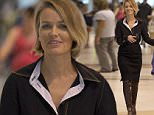 EXCLUSIVE: The entrepreneurial fashionista was spotted looking fresh as she jetted into Sydney after a tour promoting her new brand, The Base by Lara Bingle. Lara looked happy as she crossed through the terminal no doubt excited to be reunited with her bub and hubby and get some well deserved rest. \n\nPictured: LARA BINGLE\nRef: SPL1152277  171015   EXCLUSIVE\nPicture by: madmax Pepito / Splash News\n\nSplash News and Pictures\nLos Angeles: 310-821-2666\nNew York: 212-619-2666\nLondon: 870-934-2666\nphotodesk@splashnews.com\n