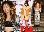 Mandatory Credit: Photo by David Fisher/REX Shutterstock (5263159ay)\n Charli XCX\n Q Awards, Grosvenor House, London, Britain - 19 Oct 2015\n \n
