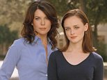 UNSPECIFIED - JANUARY 20:  Medium publicity shot of Lauren Graham as Lorelai and Alexis Bledel as Rory.  (Photo by Warner Bros./Getty Images)