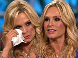 Part 1 of 3. The Orange County ladies reunite to rehash Season 10. Here, Meghan clashes with Vicki; Tamra reveals a family drama; a housewife from the past sounds off on Tamra; and Vicki shares memories of her mother. Hosted by Andy Cohen with Vicki Gunvalson, Tamra Judge, Heather Dubrow, Shannon Beador and Meghan King Edmonds.