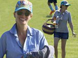 Picture Shows: Julia Roberts, Phinnaeus Moder  October 18, 2015    **MINIMUM WEB USAGE £350**      Actress Julia Roberts cheers on her son Phinnaeus as he plays soccer in Malibu, California. Julia gave her husband Danny Moder as kiss before he left near the end.     **MINIMUM WEB USAGE £350**    Exclusive All round  UK Rights Only    Pictures by : FameFlynet UK © 2015  Tel : +44 (0)20 3551 5049  Email : info@fameflynet.uk.com