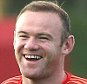MANCHESTER, ENGLAND - OCTOBER 20:  Wayne Rooney of Manchester United in action during a first team training session, ahead of their UEFA Champions League Group B match against CSKA Moscow, at Aon Training Complex on October 20, 2015 in Manchester, England.  (Photo by Matthew Peters/Man Utd via Getty Images)
