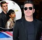 Mandatory Credit: Photo by Nils Jorgensen/REX (4430648z)\n Simon Cowell\n 'Britain's Got Talent' TV show auditions, Dominion Theatre, London, Britain - 11 Feb 2015\n \n