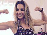EROTEME.CO.UK FOR UK SALES: Contact Caroline 44 207 431 1598 Picture shows:  Gemma Atkinson NON-EXCLUSIVE:  Monday 19th October 2015 Job: 151019UT3  London, UK EROTEME.CO.UK 44 207 431 1598 Disclaimer note of Eroteme Ltd: Eroteme Ltd does not claim copyright for this image. This image is merely a supply image and payment will be on supply/usage fee only.
