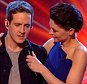 ****Ruckas Videograbs****  (01322) 861777 *IMPORTANT* Please credit the BBC for this picture. 04/03/15 The Voice UK - BBC One Grabs from tonight's live  final Office  (UK)  : 01322 861777 Mobile (UK)  : 07742 164 106 **IMPORTANT - PLEASE READ** The video grabs supplied by Ruckas Pictures always remain the copyright of the programme makers, we provide a service to purely capture and supply the images to the client, securing the copyright of the images will always remain the responsibility of the publisher at all times. Standard terms, conditions & minimum fees apply to our videograbs unless varied by agreement prior to publication.