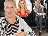 Amy Schumer is seen at LAX in Los Angeles, California.\n\nPictured: Amy Schumer\nRef: SPL1156647  201015  \nPicture by: GVK/Bauergriffin.com\n\n