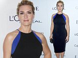 LOS ANGELES, CA - OCTOBER 19:  Actress Kate Winslet attends the 22nd Annual ELLE Women in Hollywood Awards at Four Seasons Hotel Los Angeles at Beverly Hills on October 19, 2015 in Los Angeles, California.  (Photo by Steve Granitz/WireImage)