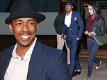 Nick Cannon was ultra dapper as he stepped out the Greenwich Hotel\n\nPictured: Nick Cannon\nRef: SPL1156073  201015  \nPicture by: BlayzenPhotos / Splash News\n\nSplash News and Pictures\nLos Angeles: 310-821-2666\nNew York: 212-619-2666\nLondon: 870-934-2666\nphotodesk@splashnews.com\n