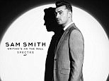 """Handout photo taken from the Twitter feed of @007 of Brit-award winning singer Sam Smith who has been confirmed as the voice of the new Bond theme song, Writing's on the Wall. PRESS ASSOCIATION Photo. Issue date: Tuesday September 8, 2015. The 23-year-old said singing the title song to Spectre, starring Daniel Craig as James Bond, was """"one of the highlights of my career"""". See PA story SHOWBIZ Bond. Photo credit should read: @007/PA Wire NOTE TO EDITORS: This handout photo may only be used in for editorial reporting purposes for the contemporaneous illustration of events, things or the people in the image or facts mentioned in the caption. Reuse of the picture may require further permission from the copyright holder."""