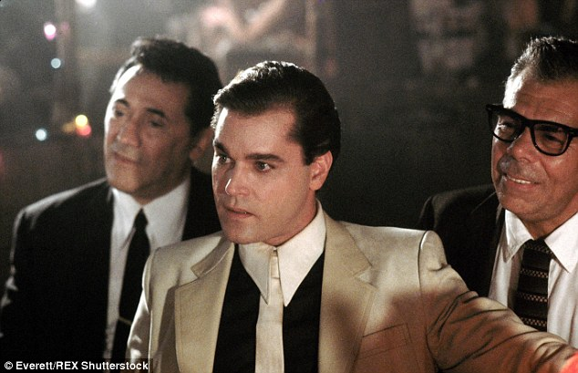 As far back as I can remember, I always wanted to be a gangster: Ray Liotta's portrayal of Henry Hill, the Mafia gangster who would eventually become a turncoat, is one of the most acclaimed Mafia movies