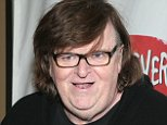 """NEW YORK, NY - OCTOBER 12:  Director Michael Moore attends the opening night of """"Clever Little Lies"""" at The Westside Theatre on October 12, 2015 in New York City.  (Photo by Jemal Countess/Getty Images)"""