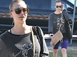143924, Kaley Cuoco shows her halloween spirit with a skeleton sweater following her yoga class. Recent news revealed her ex-husband is seeking spousal support even though the pair signed a pre-nup. Los Angeles, California - Tuesday October 20, 2015. Photograph: Sam Sharma, © PacificCoastNews. Los Angeles Office: +1 310.822.0419 sales@pacificcoastnews.com FEE MUST BE AGREED PRIOR TO USAGE