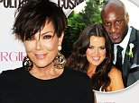 WEST HOLLYWOOD, CA - OCTOBER 12:  TV personality Kris Jenner attends Cosmopolitan's 50th Birthday Celebration at Ysabel on October 12, 2015 in West Hollywood, California.  (Photo by Frederick M. Brown/Getty Images)