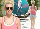 Pictured: Britney Spears\nMandatory Credit © Milton Ventura/Broadimage\nBritney Spears leaving the gym in Calabas\n\n10/20/15, Calabasas, California, United States of America\n\nBroadimage Newswire\nLos Angeles 1+  (310) 301-1027\nNew York      1+  (646) 827-9134\nsales@broadimage.com\nhttp://www.broadimage.com\n