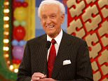 """Bob Barker during """"The Price is Right"""" 34th Season Premiere - Taping at CBS Television City in Los Angeles, California, United States. (Photo by Jesse Grant/WireImage)"""