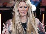 Mandatory Credit: Photo by James Shaw/REX Shutterstock (5073785y).. Jenna Jameson.. 'Celebrity Big Brother: UK vs USA' TV show, Elstree Studios, Hertfordshire, Britain - 11 Sep 2015.. ..