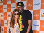 Mandatory Credit: Photo by Startraks Photo/REX Shutterstock (1715656r).. Khloe Kardashian and Lamar Odom.. Hallmark Hosts Cody Simpson Album Preview Party, Los Angeles, America - 19 May 2012.. ..