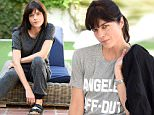 21 OCT 2015 - LOS ANGELES - USA\n*** EXCLUSIVE ALL ROUND PICTURES ***\nACTRESS SELMA BLAIR SEEN POSING ON A PHOTO SHOOT FOR LOS ANGELES CLOTHING BRAND SAVOUS!\nBYLINE MUST READ : XPOSUREPHOTOS.COM\n***UK CLIENTS - PICTURES CONTAINING CHILDREN PLEASE PIXELATE FACE PRIOR TO PUBLICATION ***\n**UK CLIENTS MUST CALL PRIOR TO TV OR ONLINE USAGE PLEASE TELEPHONE  44 208 344 2007**