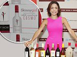 Bethenny Frankel attends a signing of Skinnygirl Sweetarita White Cranberry Cosmo,  Pinot Grigio and Pinot Noir at the Fine Wine and Spirits shop in Ardmore\nFeaturing: Bethenny Frankel\nWhere: Ardmore, Pennsylvania, United States\nWhen: 12 Sep 2015\nCredit: WENN.com\n**Only available for publication in UK, Germany, Austria, Switzerland, Italy, Australia. No Internet Use. Not available for Subscribers**