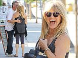 Pictured: Goldie Hawn, Kurt Russell Mandatory Credit © SPI/Broadimage Goldie Hawn and husband Kurt Russell leaving lunch place in Los Angeles  10/21/15, Los Angeles, California, United States of America  Broadimage Newswire Los Angeles 1+  (310) 301-1027 New York      1+  (646) 827-9134 sales@broadimage.com http://www.broadimage.com