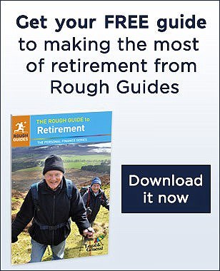 rough guide