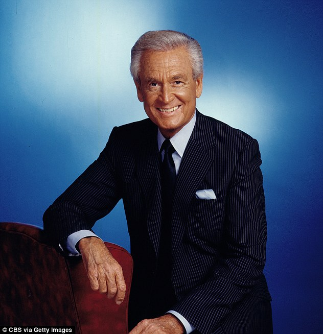 He started early:Barker moved from Washington to California in 1950 in order to pursue a career in broadcasting. His first gig was the radio program The Bob Barker Show, which ran for six years