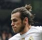 MADRID, SPAIN - OCTOBER 17: Gareth Bale of Real Madrid controls the ball during the La Liga match between Real Madrid CF and Levante UD at Estadio Santiago Bernabeu on October 17, 2015 in Madrid, Spain. (Photo by Angel Martinez/Real Madrid via Getty Images)