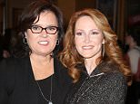 NEW YORK, NY - OCTOBER 30:  Rosie O'Donnell and wife Michelle Rounds attend the  Roundabout Theatre Company's Broadway Opening Night performance of 'The Real Thing' at the American Airlines Theatre on October 30, 2014 in New York City.  (Photo by Walter McBride/WireImage)