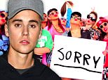 Justin Bieber - Sorry (Dance Video)